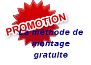 methode de montage kit pompe